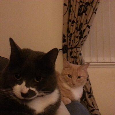 Oscar And Charlie